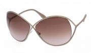Tom Ford FT0131 Lilliana sunglasses