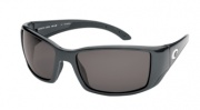 Costa Del Mar Blackfin Sunglasses Gunmetal Frame