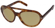 Tom Ford FT0141 Henri Sunglasses