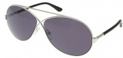 Tom Ford FT0154 Georgette Sunglasses