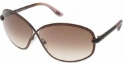 Tom Ford FT0164 Nicole Sunglasses