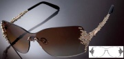 Fred Pearls Prestige Sunglasses