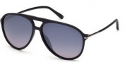Tom Ford FT0254 Matteo Sunglasses