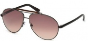 Tom Ford FT0244 Bradley Sunglasses