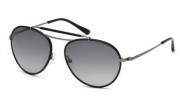 Tom Ford FT0247 Burke Sunglasses
