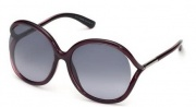 Tom Ford FT0252 Rhi Sunglasses