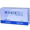 Biomedics 55 Premier Contact Lenses