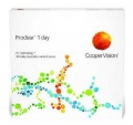 Proclear 1 Day Contact Lenses-90 Pack