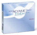 1-Day Acuvue TruEye Contact Lenses 90 Pack