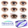 Freshlook Colorblends Contact Lenses Contact Lenses - True Sapph
