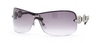 Gucci 2772/S Sunglasses Sunglasses -  06LB (29) RUTHENIUM (GRAY GRADIENT)