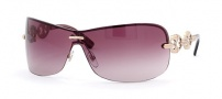 Gucci 2772/S Sunglasses Sunglasses - 0AU2 (YU) RED GOLD (VIOLET GRADIENT)  (Discontinued Color NLA)