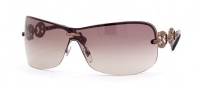 Gucci 2772/S Sunglasses Sunglasses - 0CBX (IS) CHOCOLATE (BROWN GRAY GRAD)