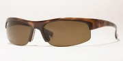 Ray-Ban RB4039 Sunglasses  Polarized Sunglasses - (642/83) Havana/Polarized Brown Lenses