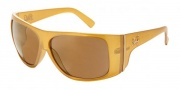 D&G DD 8040 Sunglasses - (764/F9) Gold/Gold Mirror