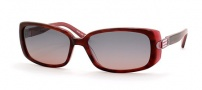 Saks Fifth Ave 36/S Sunglasses - 0SU3 (RP) HAVANA ROSE (PLUM GRADIENT)