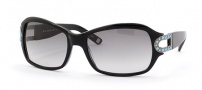 Saks Fifth Ave 37/S Sunglasses - 0807 (LF) BLACK (GRAY GRADIENT)