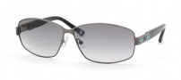 Saks Fifth Ave 38/S Sunglasses - 01F7 (LF) GUNMETAL (GRAY GRADIENT)
