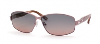 Saks Fifth Ave 38/S Sunglasses - 01F8 (RP) ROSE (PLUM GRADIENT)