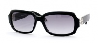 Saks Fifth Ave 39/S Sunglasses - 0807 (LF) BLACK (GRAY GRADIENT)