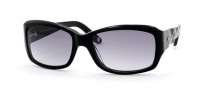 Saks Fifth Ave 40/S Sunglasses - 0807 (LF) BLACK (GRAY GRADIENT)