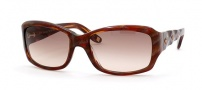 Saks Fifth Ave 40/S Sunglasses - 0TN4 (RJ) SILKEN BROWN (BROWN GRADIENT)