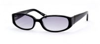 Saks Fifth Ave 46/S Sunglasses - 0807 (LF) BLACK (GRAY GRADIENT)