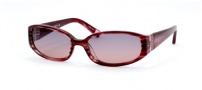 Saks Fifth Ave 46/S Sunglasses - 0JNS (RP) POMEGRANITE (PLUM GRADIENT)