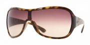 Ray-Ban RB 4099 Sunglasses Sunglasses - (710-13) Light Havana/Brown Gradient