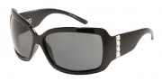 Dolce & Gabbana DG 6042B Sunglasses - (501-87) Black/Gray (Discontinued Color NLA)