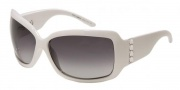 Dolce & Gabbana DG 6042B Sunglasses - (508-8G) White/Gray Gradient (Discontinued Color NLA)