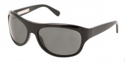 Dolce & Gabbana/ DG 4031 Sunglasses - (501-31) Shiny Black/Crystal Green