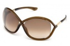 Tom Ford 0009 Whitney  Sunglasses - 692