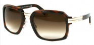 DSquared2 DQ0009/S Sunglasses - (52F)Dark Havana/ Brown Gradient