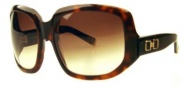 DSquared2 DQ0020/S Sunglasses - (52F)Havana/Brown Gradient