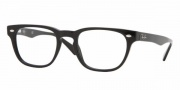 Ray-Ban 5165 Eyeglasses - 2000 Shiny Black