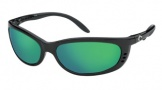 Costa Del Mar Fathom Sunglasses Gunmetal Frame Sunglasses - Sunrise Glass/COSTA 400