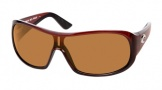 Costa Del Mar Yellow Tail  Sunglasses - Shiny Tortoise/Amber COSTA 400