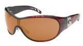 Costa Del Mar Choko Sunglasses - Tortoise/Amber COSTA 400