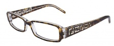 Fendi F664 Eyeglasses Eyeglasses - Tortoise/Crystal (216) 51 size only