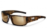 Smith Lockwood Sunglasses - Black/Polarized Copper
