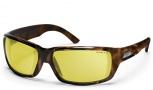 Smith Touchstone Sunglasses Sunglasses - Tortoise/Polarchromic Amber