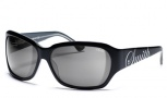 Smith Cameo Sunglasses - Black/Polarized Gray