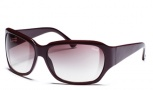 Smith Cameo Sunglasses - Red Pearl/Rose Gradient