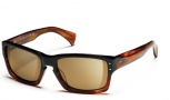 Smith Chemist Sunglasses Sunglasses - Tortoise Black/Brown
