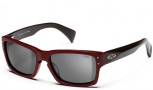 Smith Chemist Sunglasses Sunglasses - Red Bordeaux/Gray