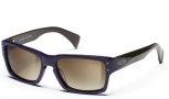 Smith Chemist Sunglasses Sunglasses - Purple Brown/Brown Gradient