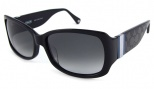 Coach Jenni S469 Sunglasses - Black (001)