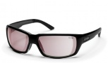 Smith Backdrop Sunglasses - Matte Black Evolve/Polarchromic Ignitor