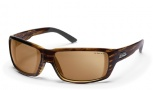 Smith Backdrop Sunglasses - Mahogany/Polarchromic Copper